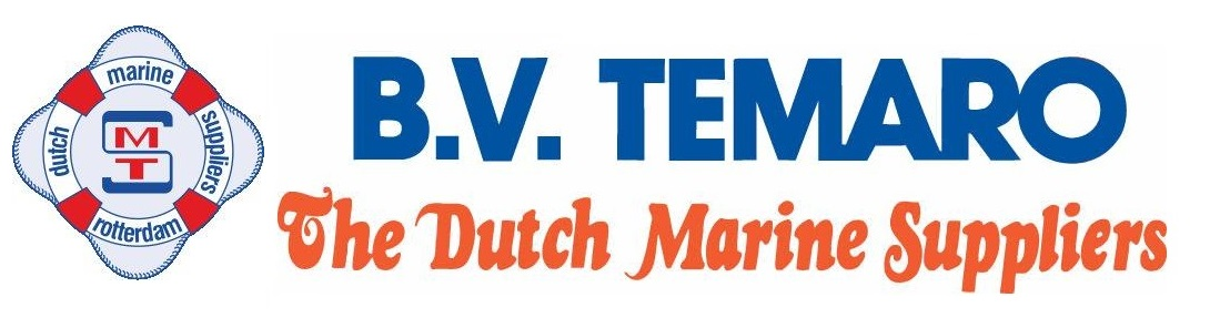 BV TEMARO – The Dutch Marine Suppliers